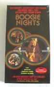 Boogie Nights VHS