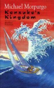 Kensuke's Kingdom,Michael Morpurgo