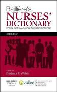 Baillieres Nurses Dictionary
