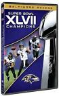 Baltimore Ravens DVD