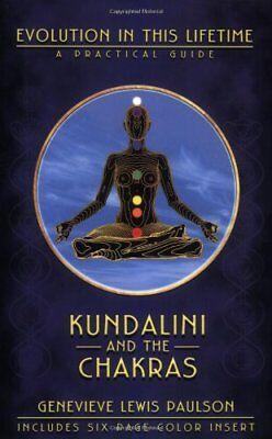 Kundalini  Amp  The Chakras  Evolution In This Lifetim
