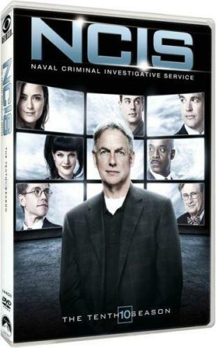 Ncis Episodes And More Ebay