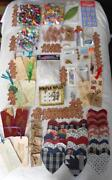 Huge Craft Supplies Lot