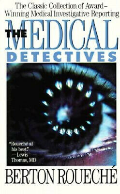 The Medical Detectives The Classic Collection Of Award-Winning Medical - $39.07