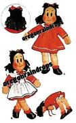 Little Lulu Doll