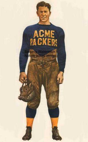 ea29fe2a6 Acme Packers  Football-NFL