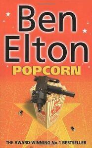 Popcorn,Ben Elton