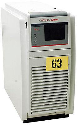 Julabo Tcu1 High Precision Heat Exchanger - Never Used