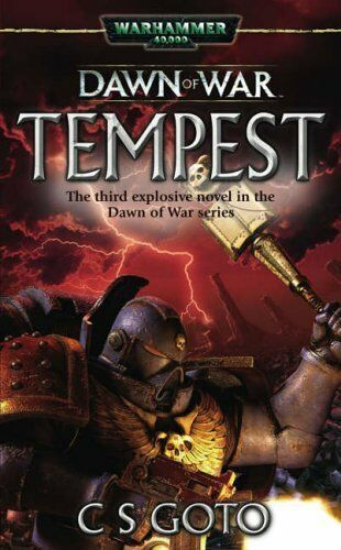 Dawn of War, Tempest (Warhammer 40, 000),Cassern S Goto