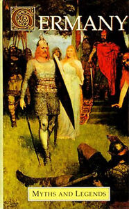Myths-Legends-Germany-Nibelungenlied-Swan-Knight-Lohengrin-Telramund-Stavoren