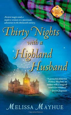 Thirty Nights With A Highland Husband  The Daughte