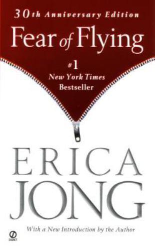 Fear of Flying by Jong, Erica 1