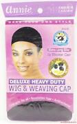 Wig Weaving Cap