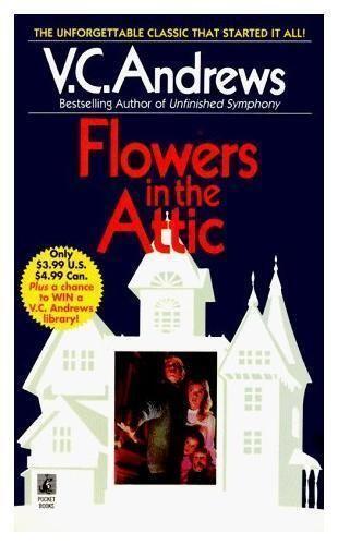 Flowers In The Attic Series Ebay
