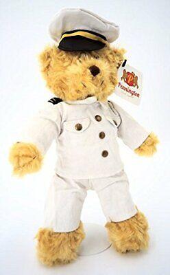 (ENNINGTON BEARS U.s. Navy Military Plush Teddy Bear 10 Inch)