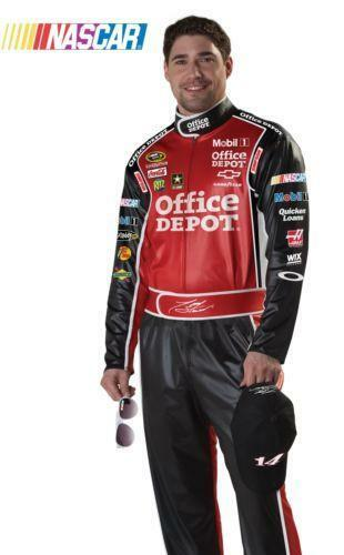 sc 1 st  eBay & Mens Race Car Driver Costume | eBay