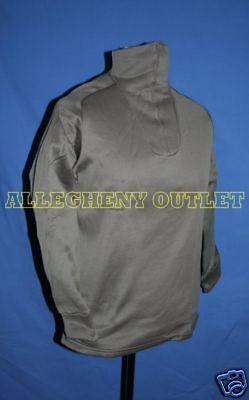 - USGI HEAVYWEIGHT Polypropylene Thermal Polypro Shirt Top Underwear Small NEW