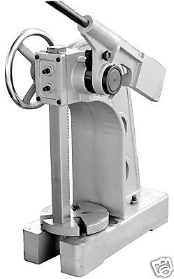 2 Ton Ratchet Type Arbor Press New