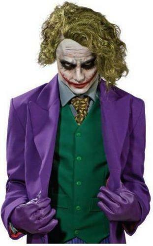 joker costume ebay - Joker Halloween Costume Kids