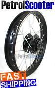 14 inch Pit Bike Wheel