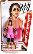 WWE Bret Hart Figure