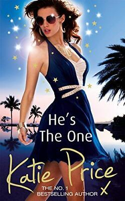 He's the One, Price, Katie, Like New, Hardcover