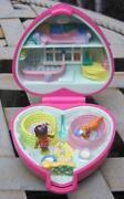 Polly Pocket Mini Haus