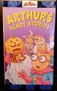 Arthur VHS