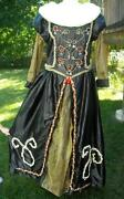 Renaissance Dress Costume