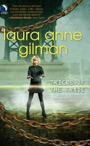 Tricks of the Trade by Laura Anne Gilman (Paperback / softback, 2011)