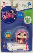 Littlest Pet Shop Hase
