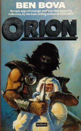 Orion,Ben Bova