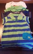 Gymboree Boys NWT