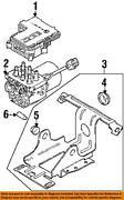 ABS Module GM