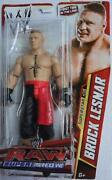 WWE Brock Lesnar Figure
