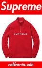 Supreme Half-Zip Hoodie Hoodies & Sweatshirts for Men