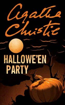 Halloween Party (Poirot)](Poirot Halloween Party)