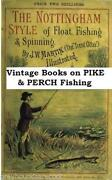Perch Fishing Books