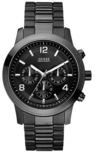 guess watches for men new used guess waterpro mens watch