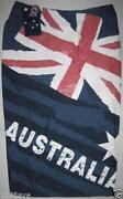 Australia Board Shorts