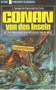 Conan Heyne