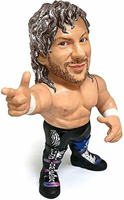 16 Directions Collection DEC178724: New Japan Pro-Wrestling Kenny Omega -Silver