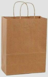 Paper Shopping Bags | eBay