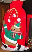 Large Santa Sack