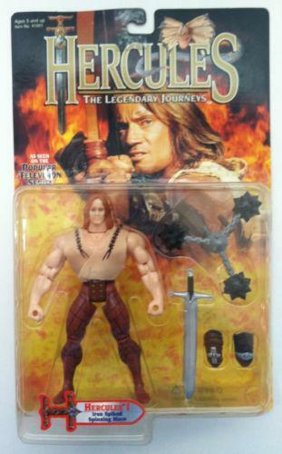 Toys For Hercules : Hercules action figure ebay