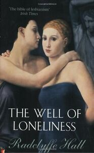 The Well Of Loneliness (VMC),Radclyffe Hall, Diana Souhami