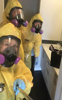 Fentanyl Lab Cleanup and Remediation