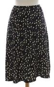 Womens Peasant Skirt