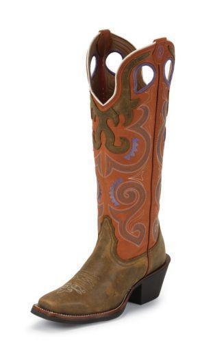 womens tony lama boots size 6 ebay