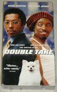 Touchstone VHS